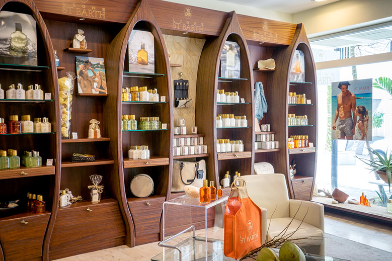 6 of the most luxurious must-visit shops in St Barts