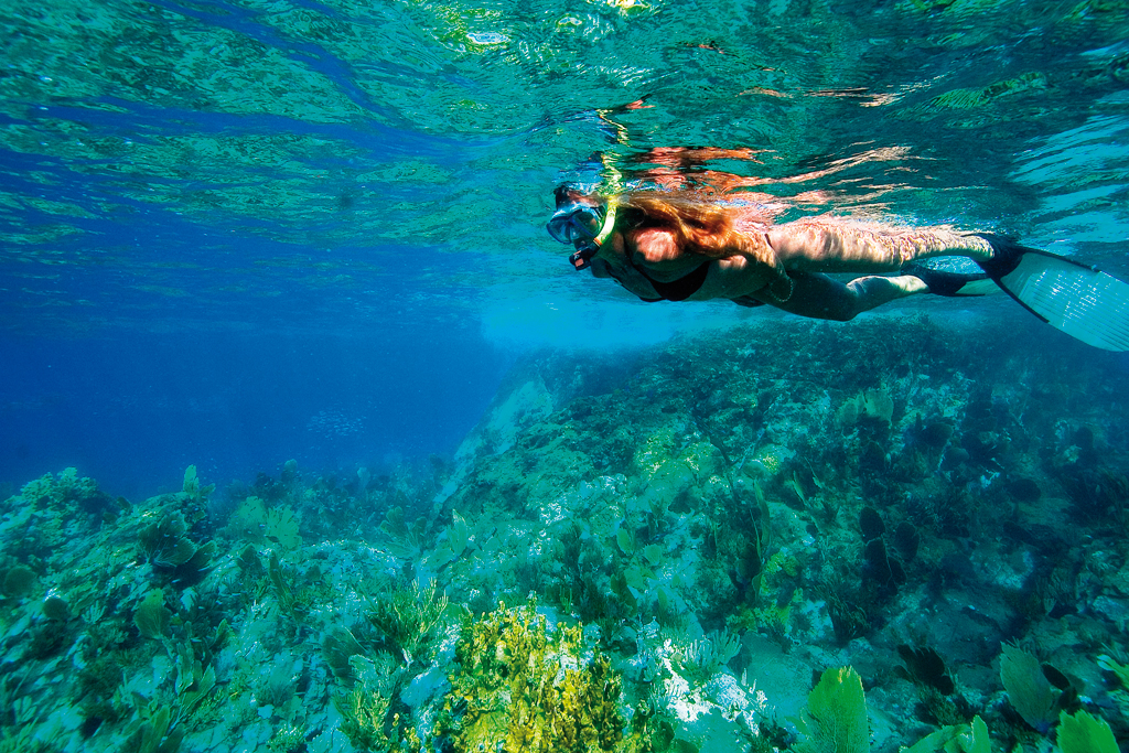 Adventure seeking in St Barts: a guide for active holidaymakers