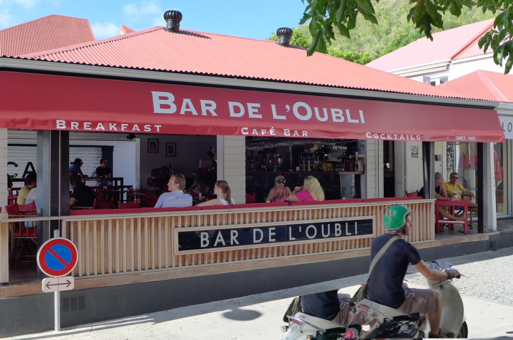 The Best Beach Bars in Saint Barthelemy For Sundowners