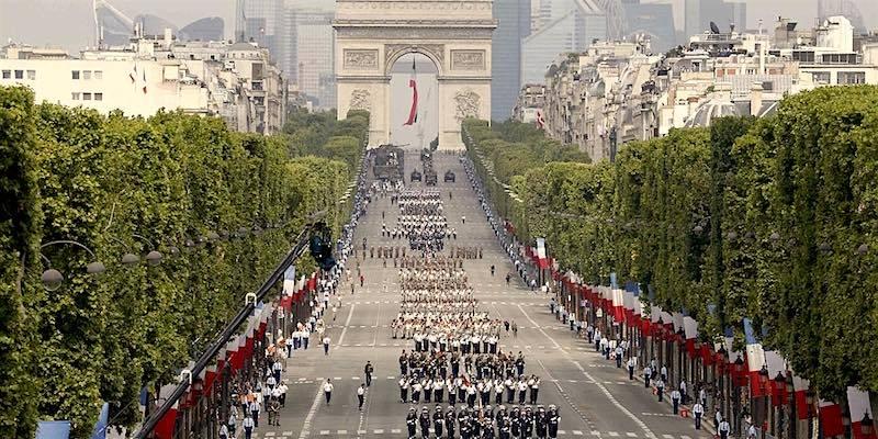Things to do in Paris in November