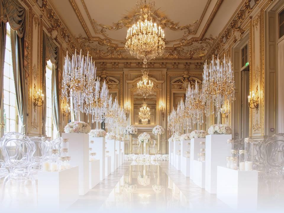 I do… 6 unique locations for your wedding in Paris