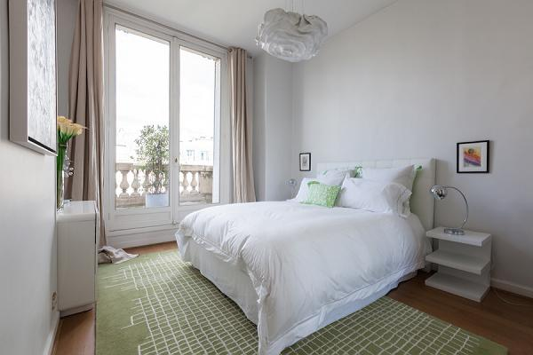 10 Parisian luxury apartments for an unforgettable Christmas vacation