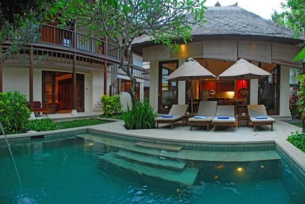 6 Instagram-worthy luxury villas in Bali to make your friends jealous