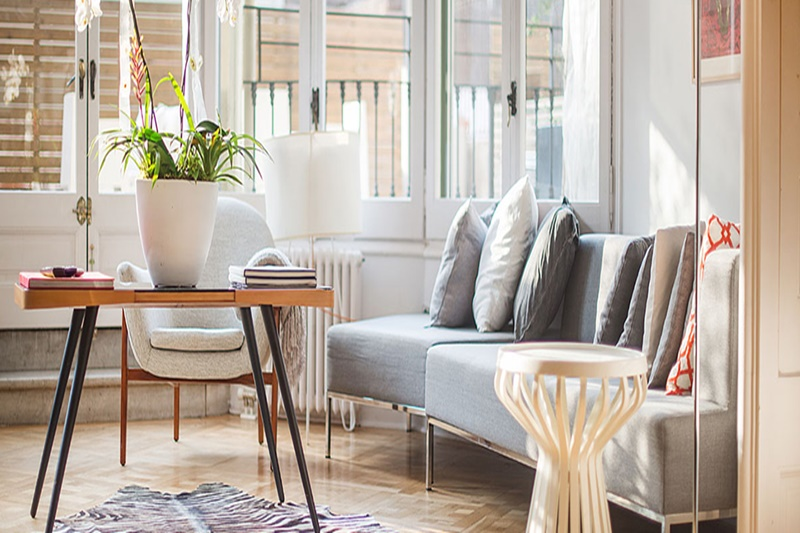 Luxury long term rentals in Barcelona that will make you feel like a trendy local