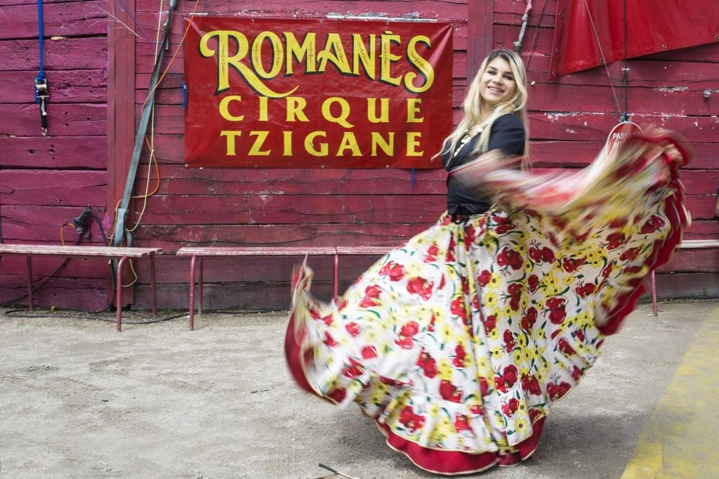Where to Catch The Best Circus in Paris