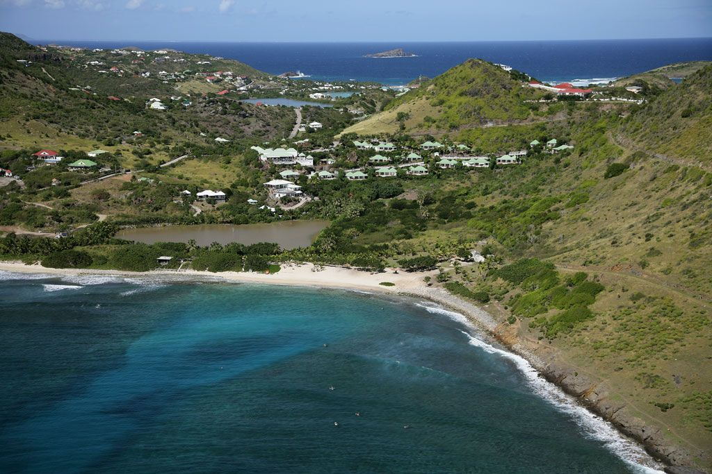 The 11 best beaches in Saint Barthelemy