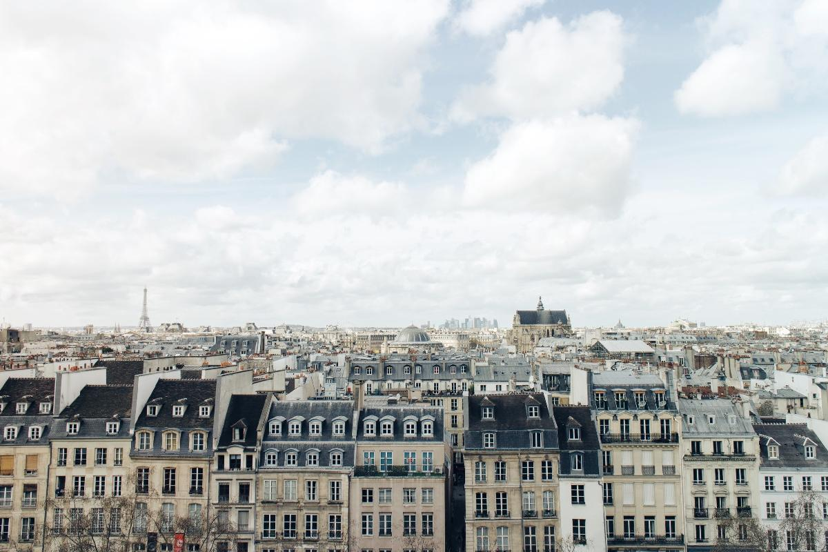 The benefits of a long term rental in Paris for students