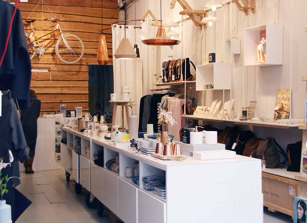 A shopaholic's guide to the best shops in Amsterdam