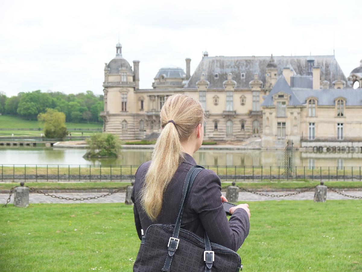 Castles in Paris: A Walk Down Post-Renaissance France
