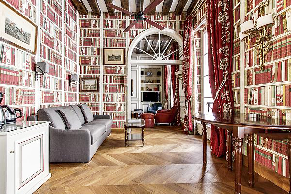 10 of the Most Beautiful Libraries in Paris