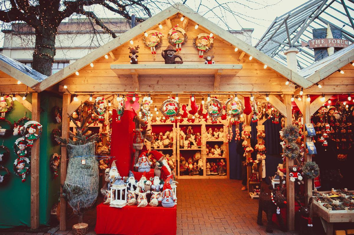 Paris Christmas Markets of 2020: Where to Go, What to Expect