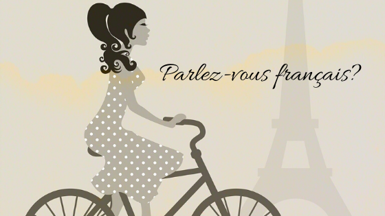 Parlez - French........ please?
