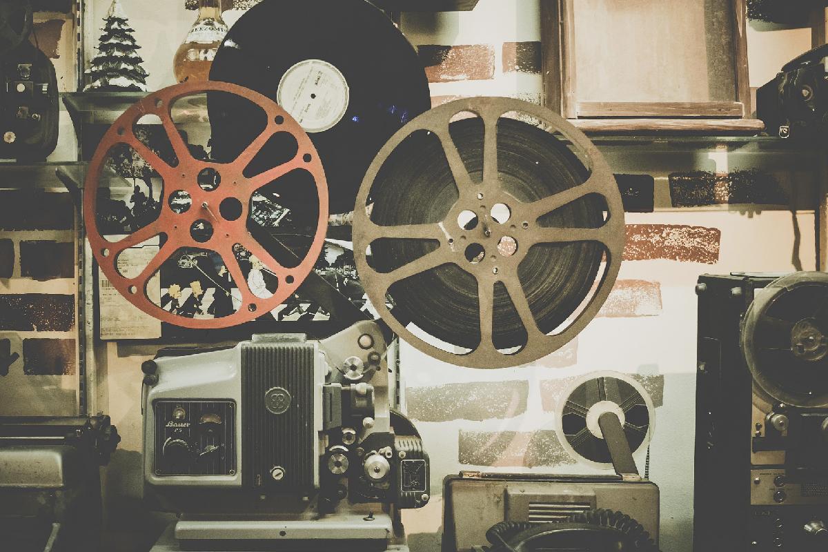 The Best Film Festival