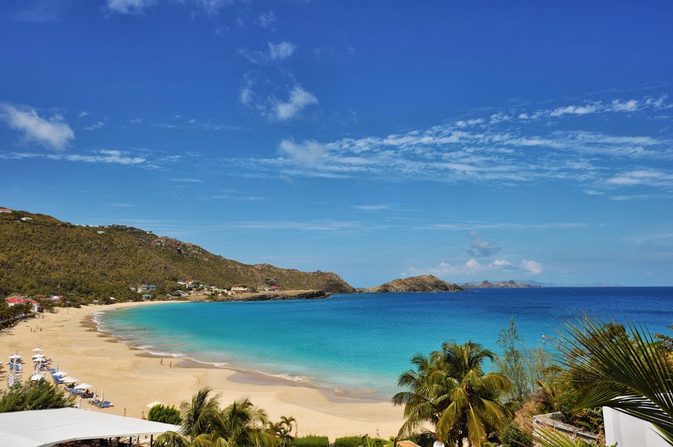 1st Day of Christmas Holiday Gift Guide: All Luxury Saint Barth