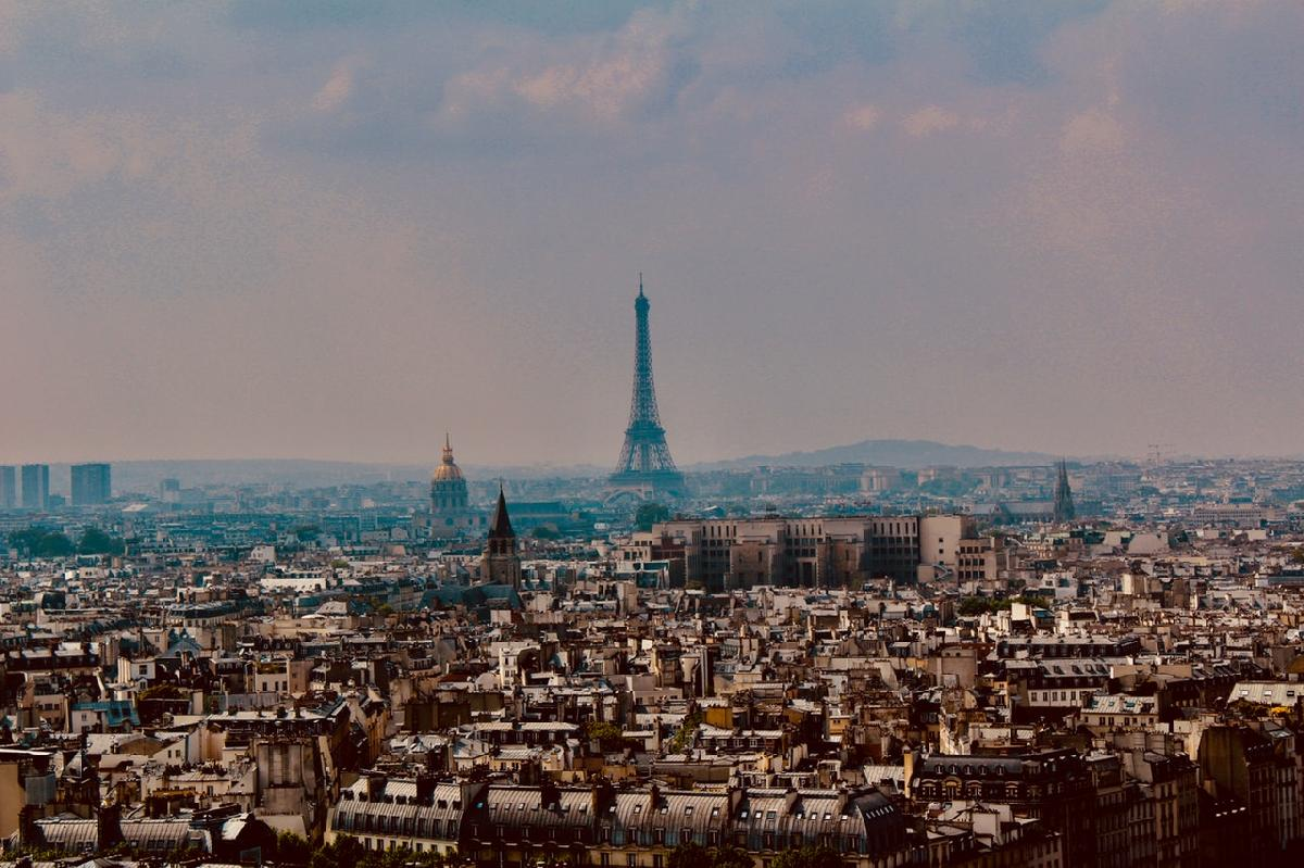 2nd Day of Christmas Holiday Gift Guide: All Luxury Paris