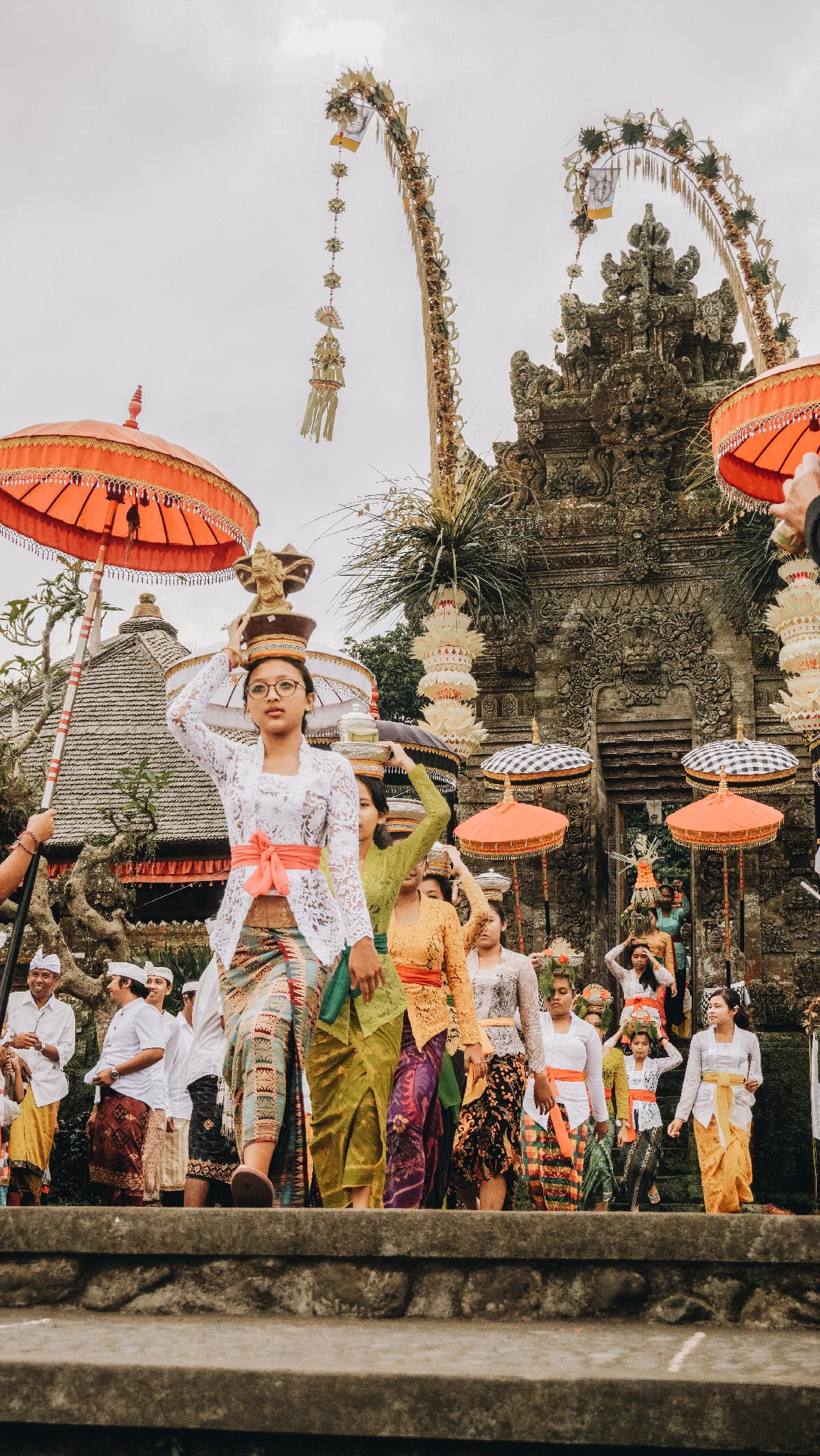8th Day of Christmas Holiday Gift Guide: All Luxury Bali