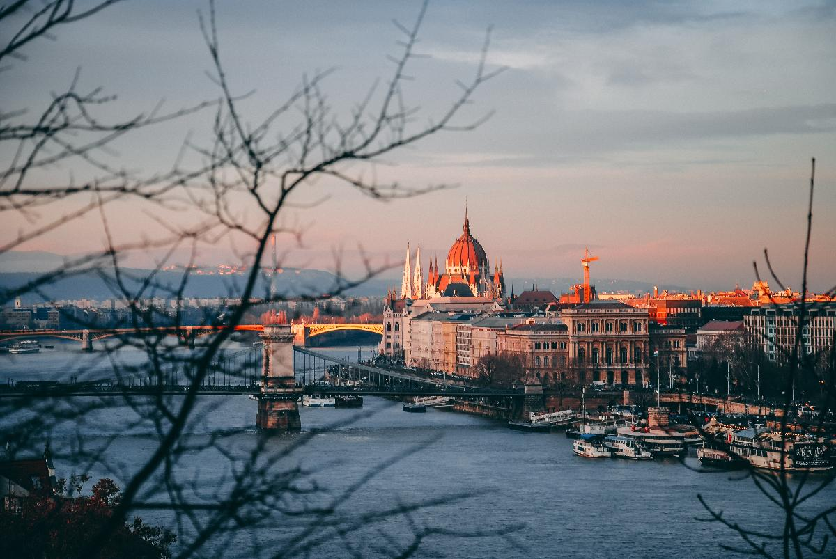 11th Day of Christmas Holiday Gift Guide: All Luxury Budapest