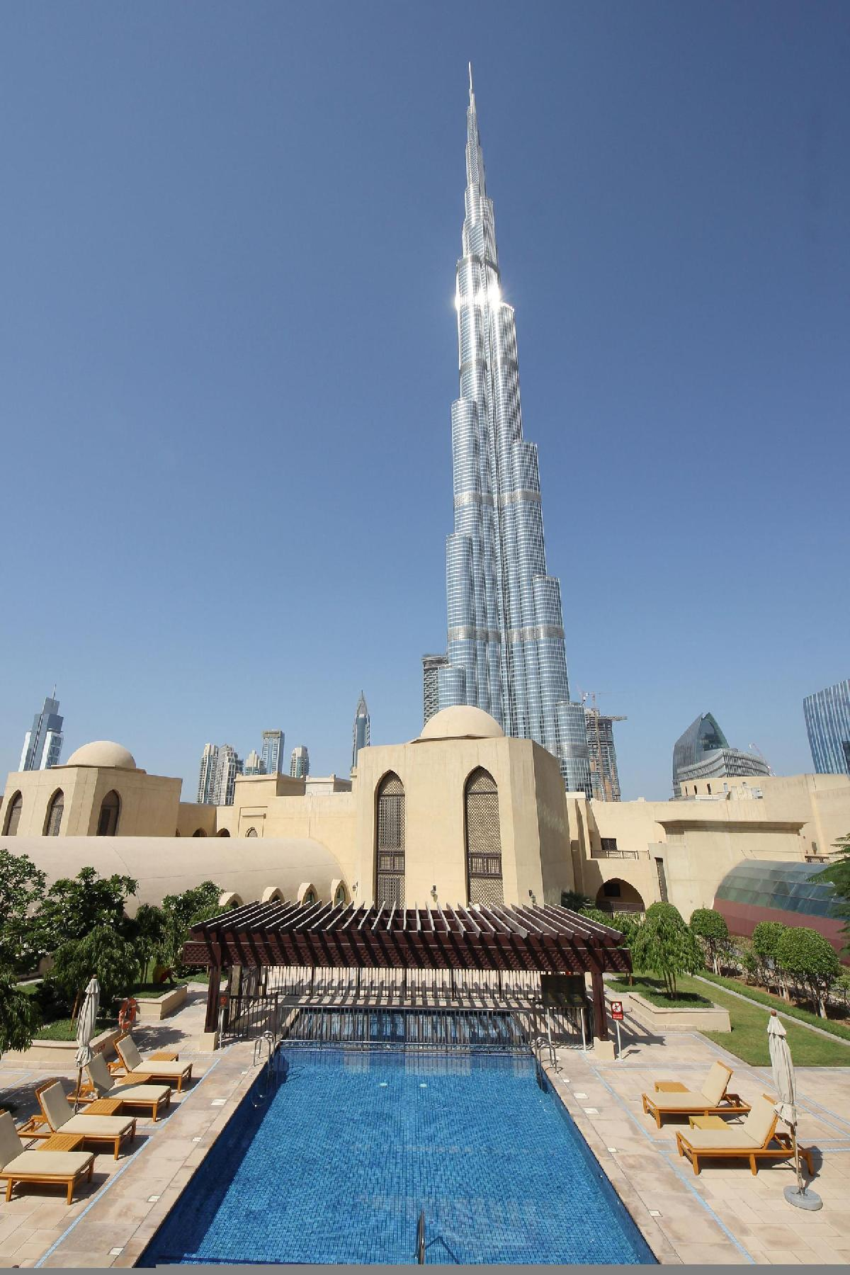 12th Day of Christmas Holiday Gift Guide: All Luxury Dubai