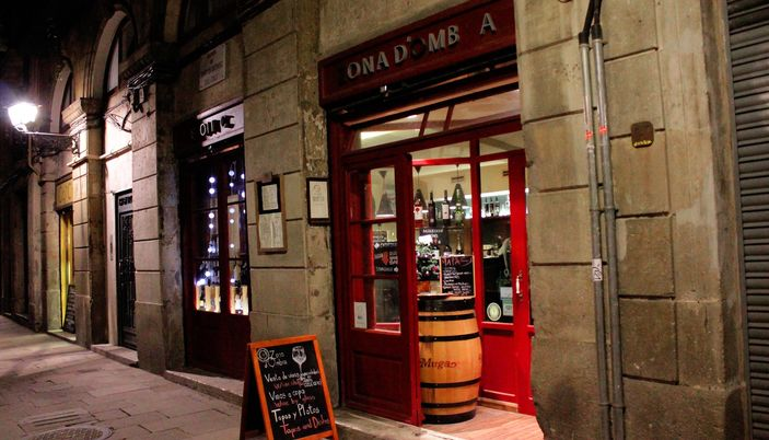 All Luxury Guide: 9 of the Best Wine Bars in Barcelona
