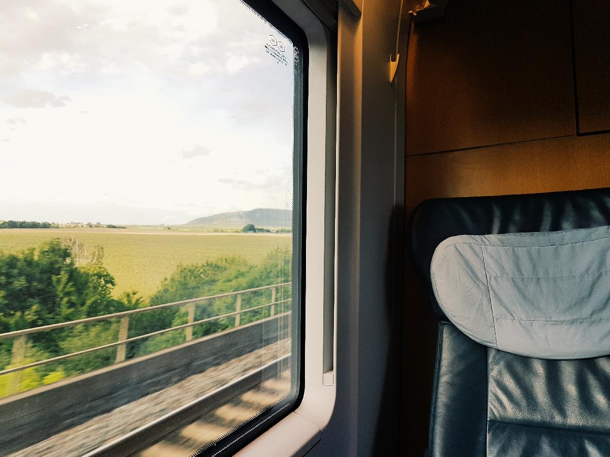 Embracing slow travel: Europe's best train journeys