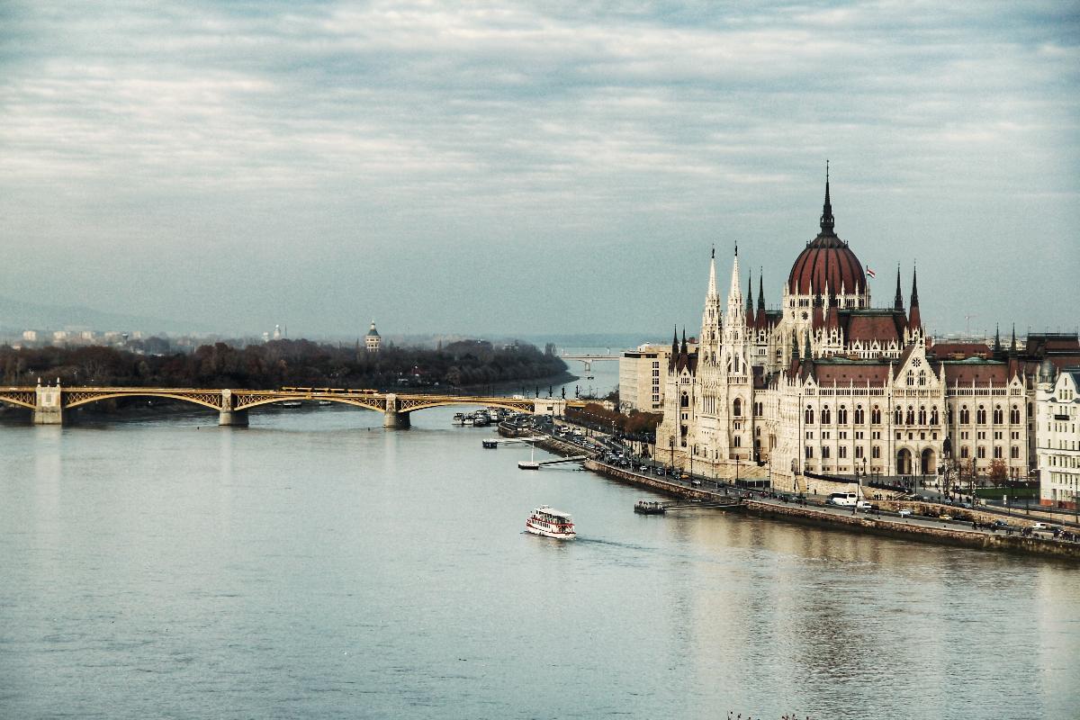 Embracing Slow Travel: Europe's Best Train Journeys