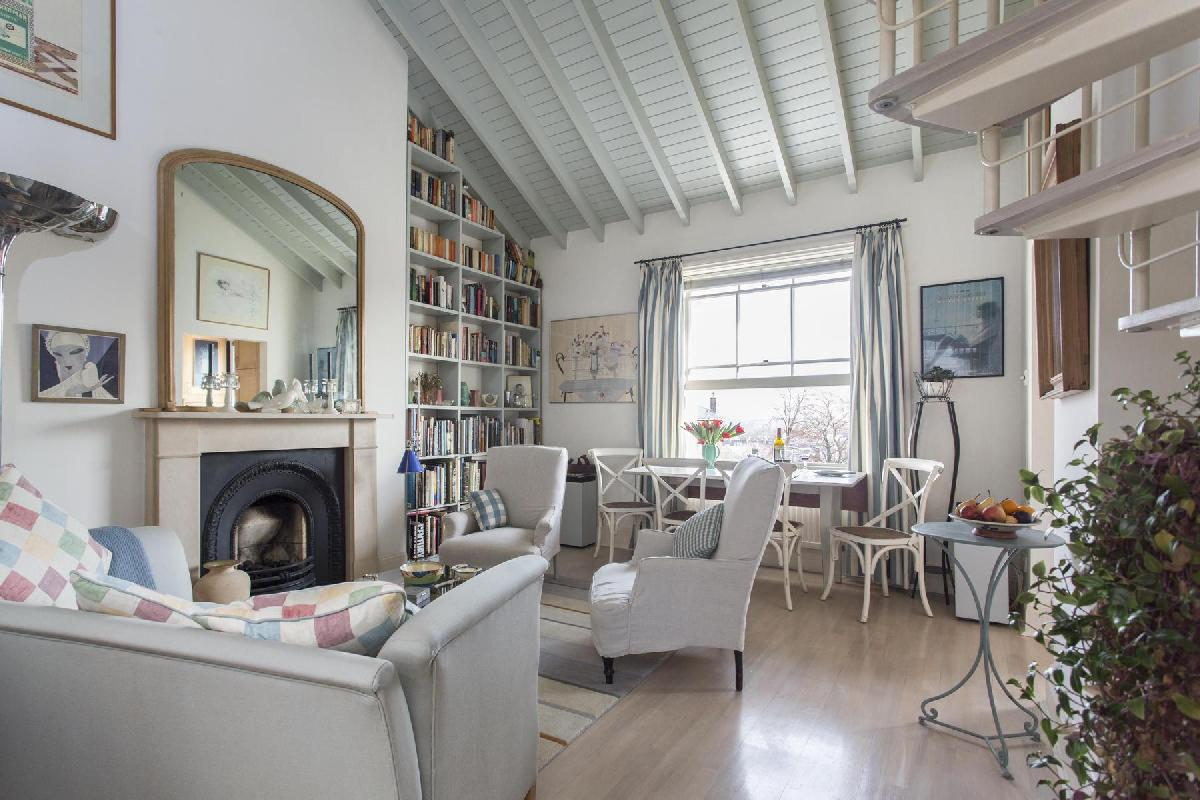 Penthouses to Rent in London this Valentine's Day