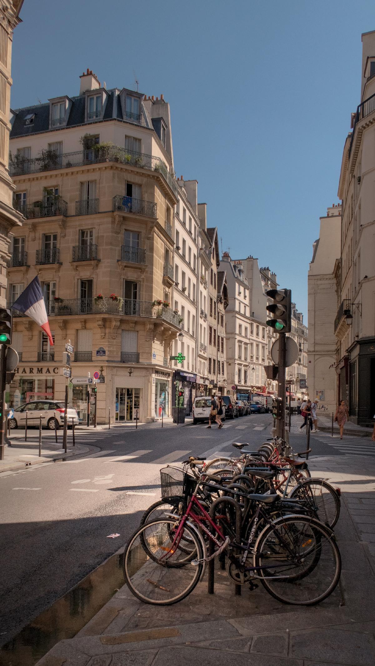 All Luxury Apartments Paris 4th arrondissement