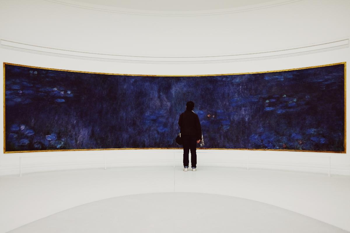 All Luxury Guide: The Art Galleries in Paris You Have to Visit