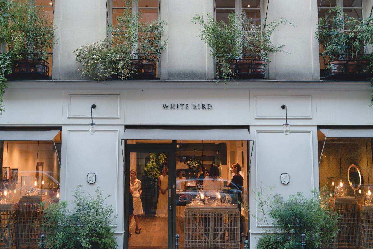 A Fashionistas Guide to Shopping in Paris