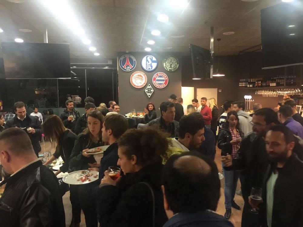 Viva España: 12 Best Pubs in Barcelona to Enjoy Football