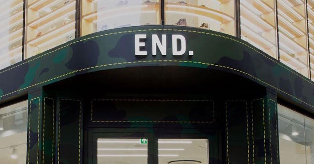 Street Style 101: 11 Best Streetwear Shopping Havens in London