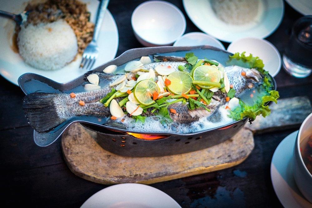 16 Scrumptious Seafood Places in Benalmádena