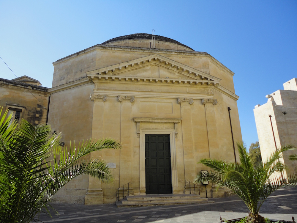 11 of the Most Beautiful Churches to Photograph in Lecce, Italy