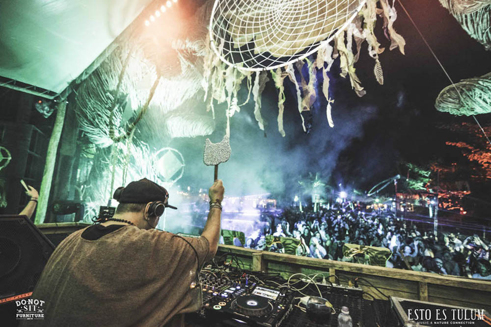 10 Hotspots That Are Gonna Be Lit During Miami Music Week 2020