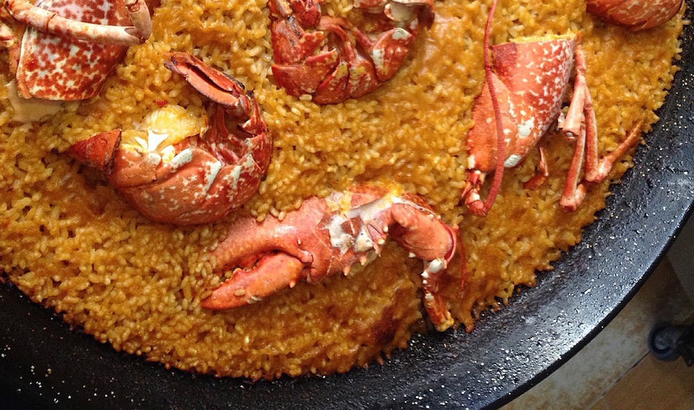 Ready for Rice? 9 Best Paella Places in Barcelona