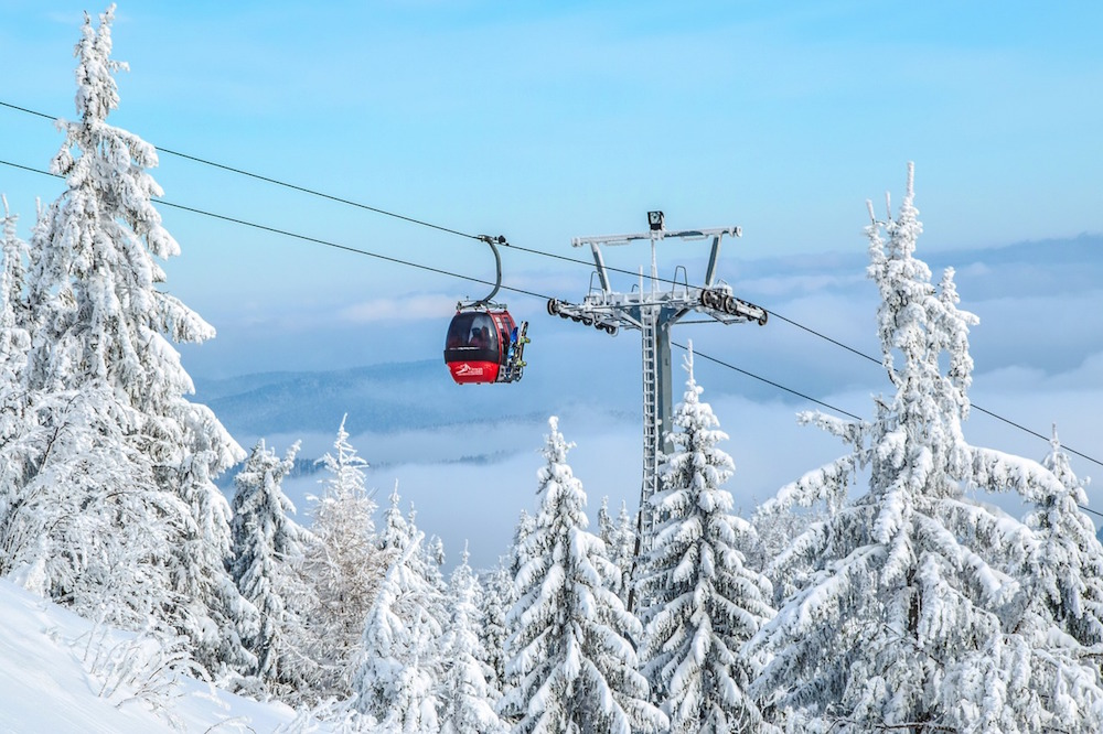 12 Things You Can Do in Whistler, Canada Apart from Skiing