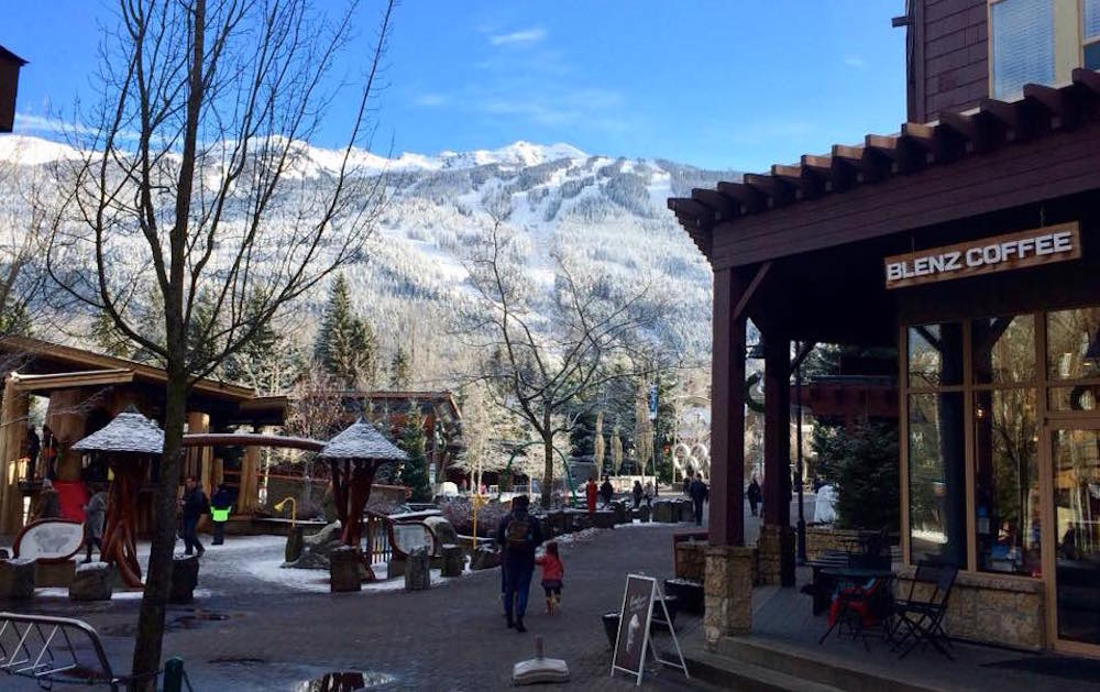 9 Best Hot Chocolate Hotspots in Whistler, Canada