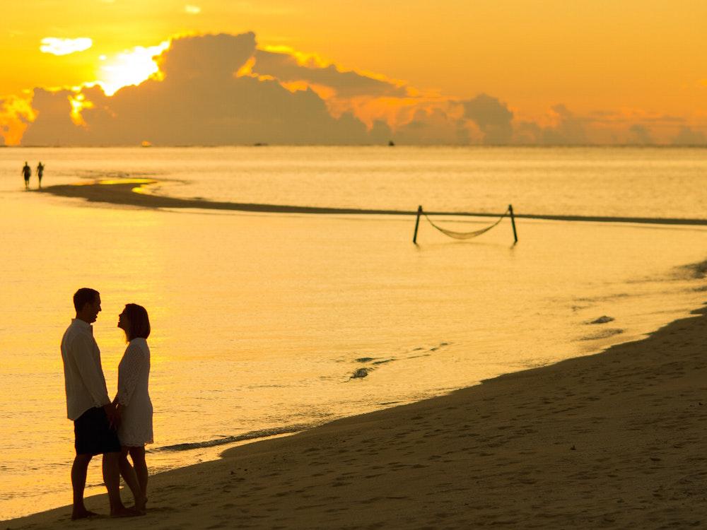 Honeymoon-Style Activities in Pensacola, Florida