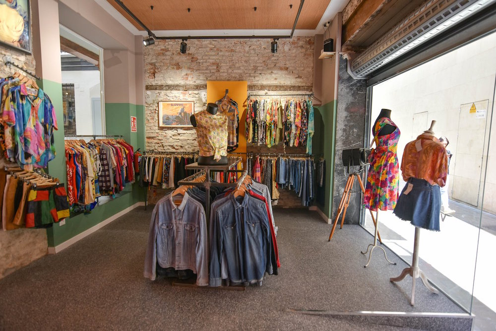 Shop Like a Málaga Local in These 9 Well-Known Style Spots