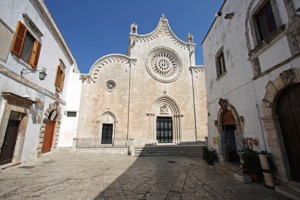 The Best Sites in Ostuni To Really See Italian Culture