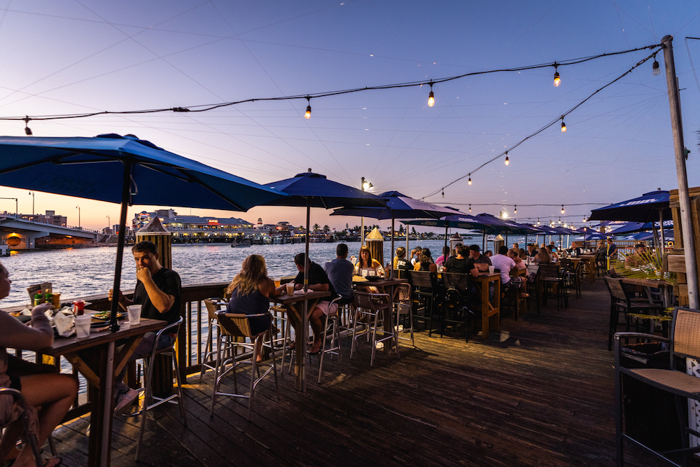 12 Best Hotspots in Tampa, Florida To See The Sunset