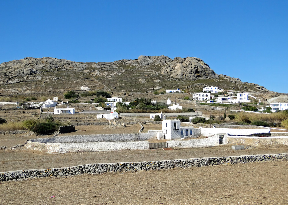 10 Historical Landmarks in Mykonos