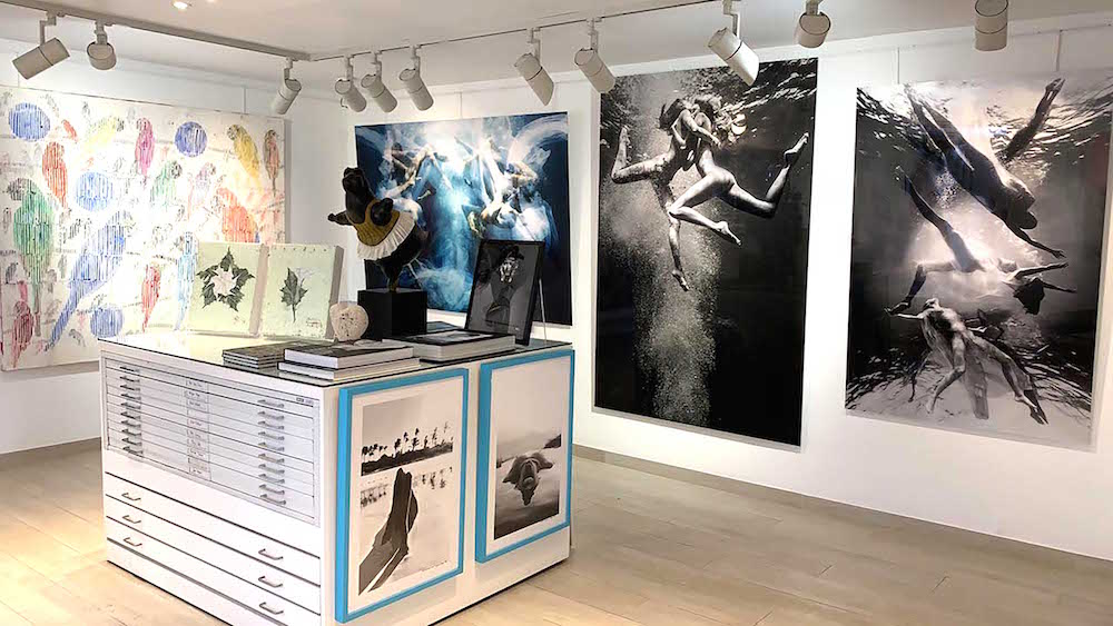 The Art of St. Barts Top Galleries You Need To See