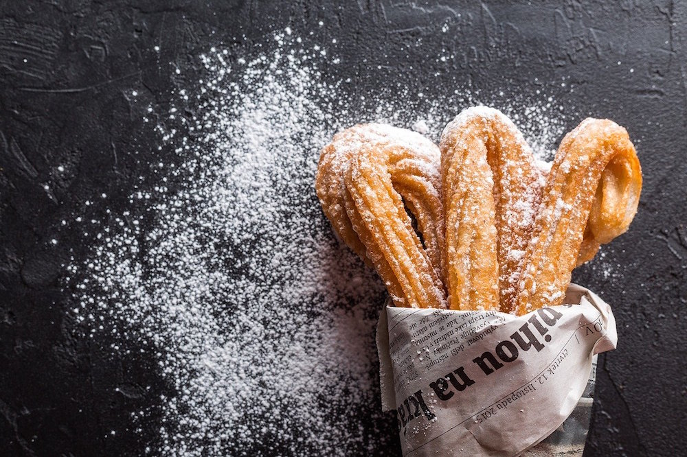Churros & Chocolate: Where The Best Places To Get Them in Barcelona