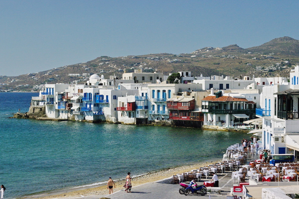 9 Things Locals Do in Mykonos That You Should Do Too