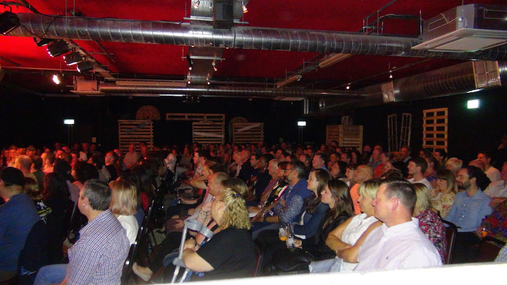 Laugh At Loud At These Top Ten Comedy Clubs in London