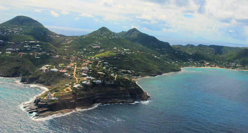 9 Reasons Why Lorient Beach Is The Best Beach in St. Barths