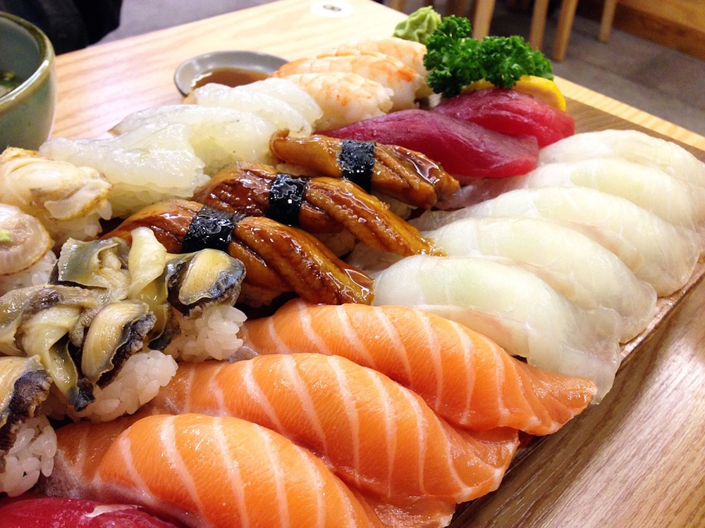 Catch Mykonos' Finest Seafood In These Top 8 Restaurants