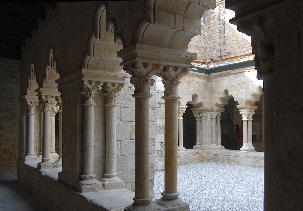 Prayer Paradises: The Most Beautiful Churches in Barcelona