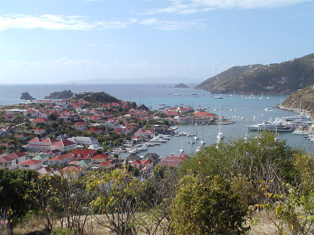 Why St. Barths is A Favorite Among The Rich and Famous